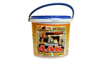Акрил-силиконовый лак для искусственного камня и бетона
