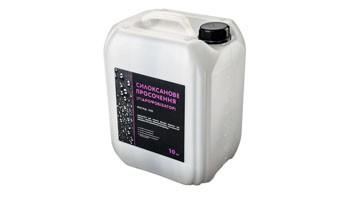 Силан-силокcановая пропитка (гидрофобизатор) ФАСАД-4SK