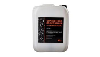 Силиконовая пропитка (гидрофобизатор) ФАСАД-4